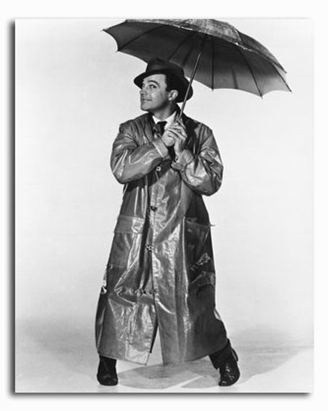(SS2331030) Gene Kelly Music Photo