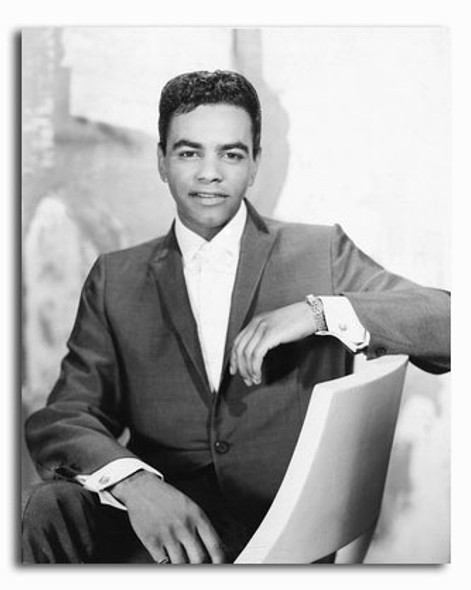 (SS2331199) Johnny Mathis Music Photo