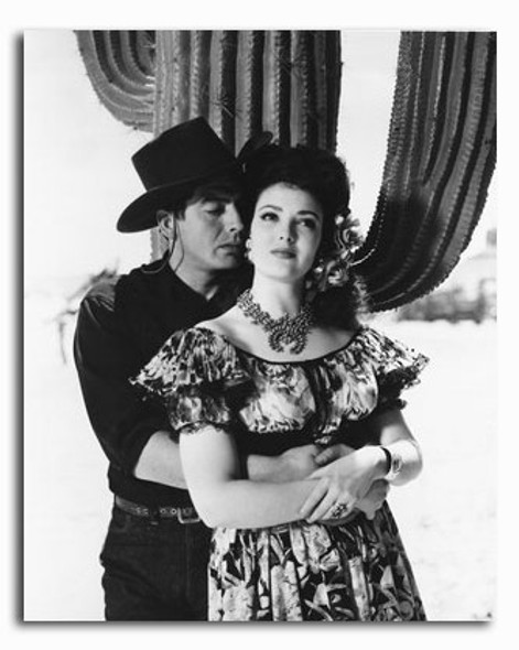 (SS2331290) Cast   My Darling Clementine Movie Photo