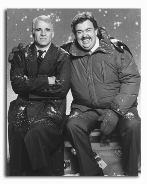 (SS2331394) Cast   Planes, Trains & Automobiles Movie Photo