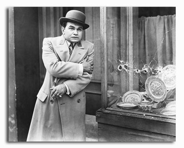 (SS2331485) Edward G. Robinson Movie Photo
