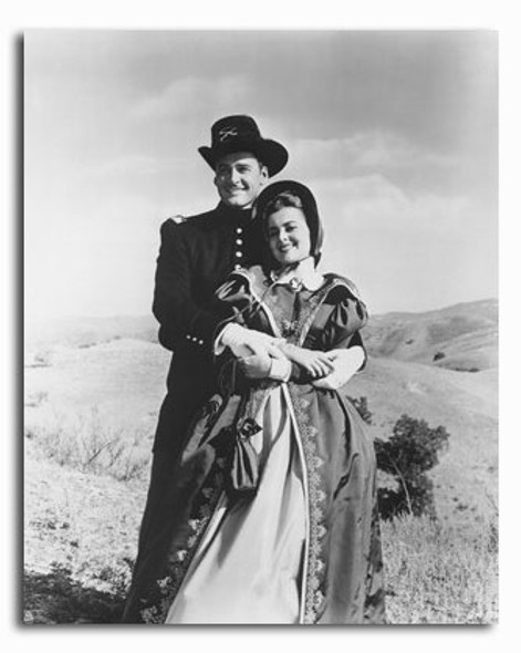 (SS2331498) Cast   Santa Fe Trail Movie Photo