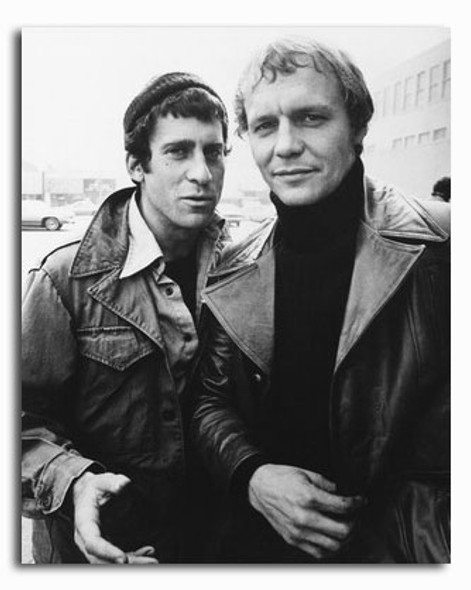 (SS2331628) Cast   Starsky and Hutch Television Photo