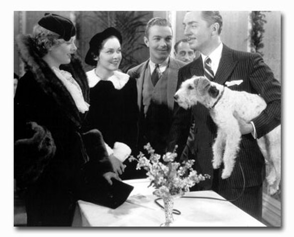(SS2331706)  The Thin Man Movie Photo