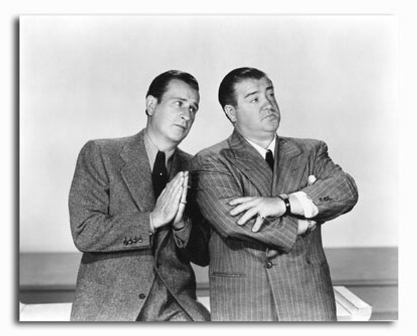 (SS2331849) Abbott & Costello Movie Photo