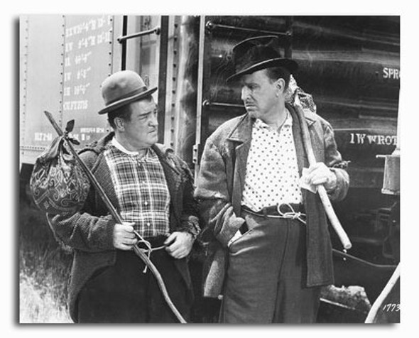 (SS2331875) Abbott & Costello Movie Photo