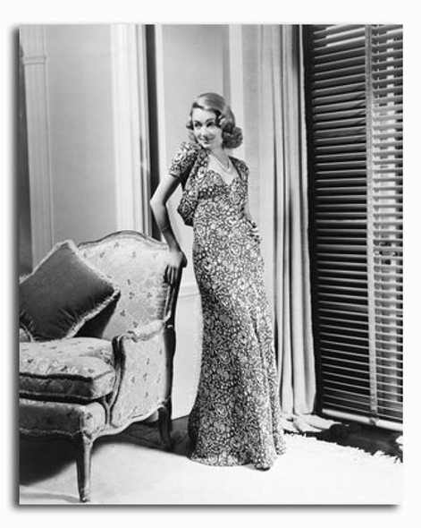 (SS2333175) Constance Bennett Movie Photo
