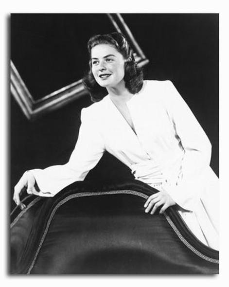 (SS2333253) Ingrid Bergman Movie Photo