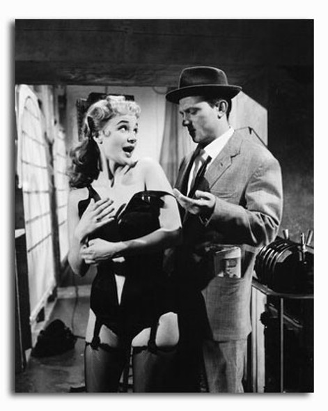(SS2333409) Sylvia Syms  Expresso Bongo Movie Photo