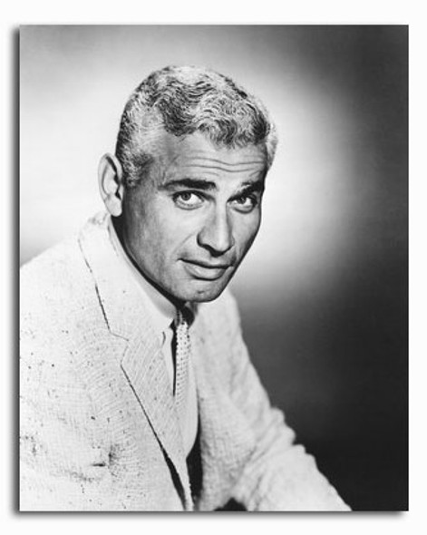 (SS2333539) Jeff Chandler Movie Photo