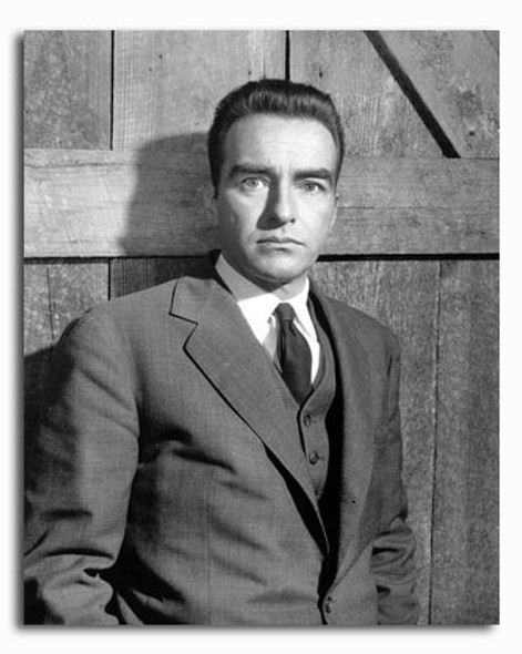(SS2333578) Montgomery Clift Movie Photo
