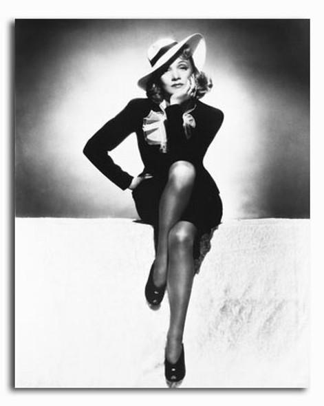 (SS2333747) Marlene Dietrich Movie Photo