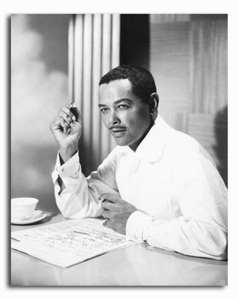(SS2333864) Billy Eckstine Music Photo