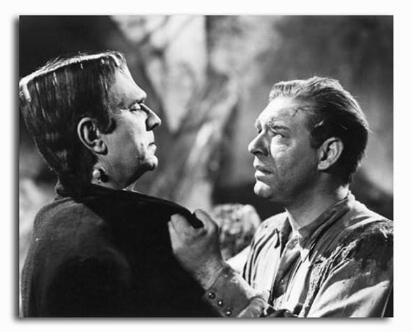 (SS2334449) Bela Lugosi  Frankenstein Meets the Wolf Man Movie Photo