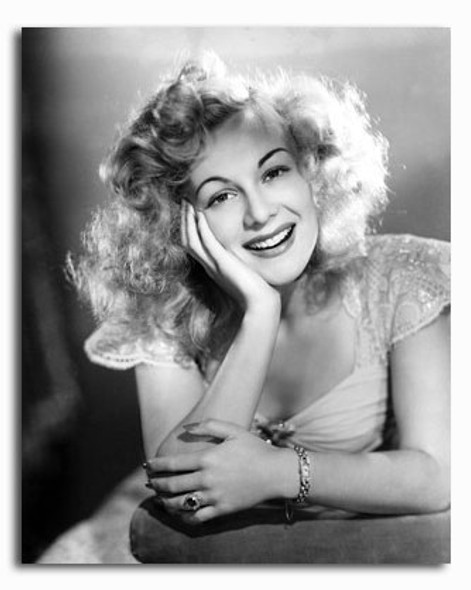 (SS2334579) Eva Gabor Movie Photo