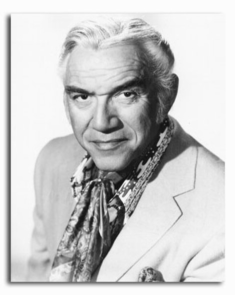 (SS2335034) Lorne Greene  Bonanza Movie Photo