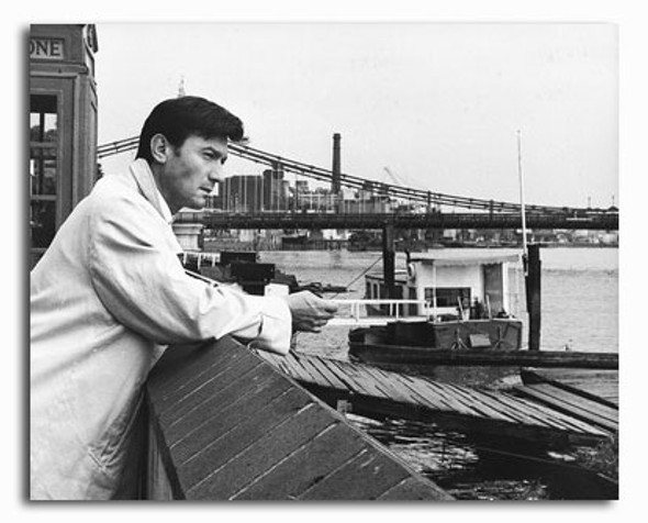 (SS2335554) Laurence Harvey Movie Photo