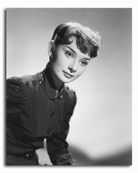 (SS2335736) Audrey Hepburn Movie Photo