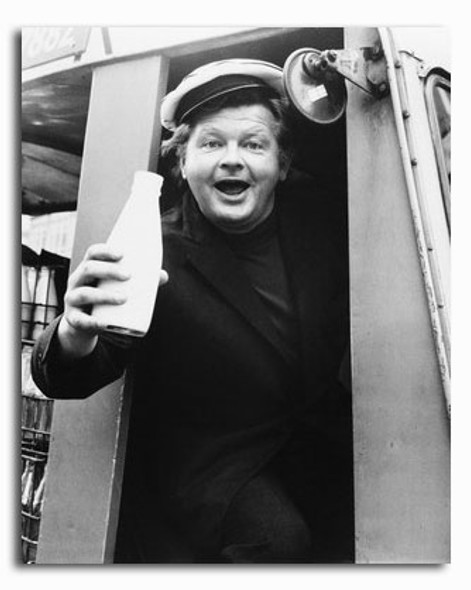 (SS2335775) Benny Hill Movie Photo