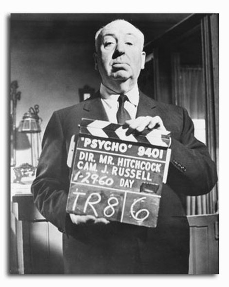 (SS2335827) Alfred Hitchcock Movie Photo