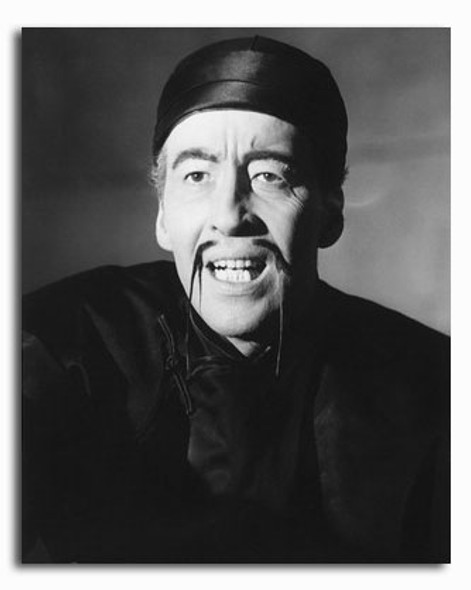 (SS2336451) Christopher Lee Movie Photo