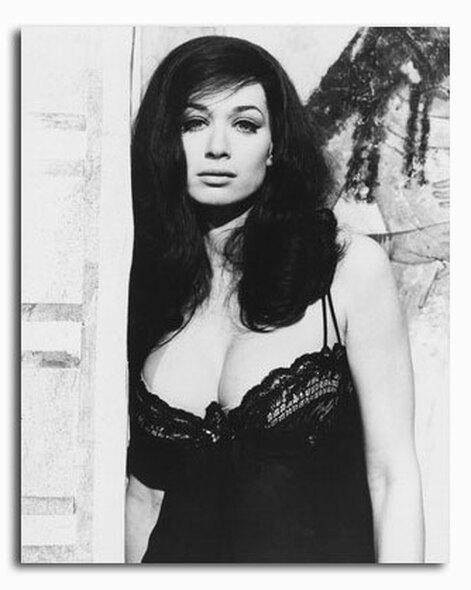 (SS2336737) Valerie Leon Movie Photo