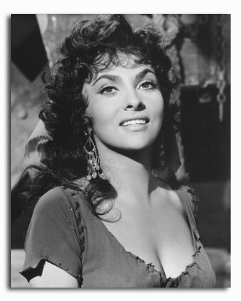 (SS2337062) Gina Lollobrigida Movie Photo