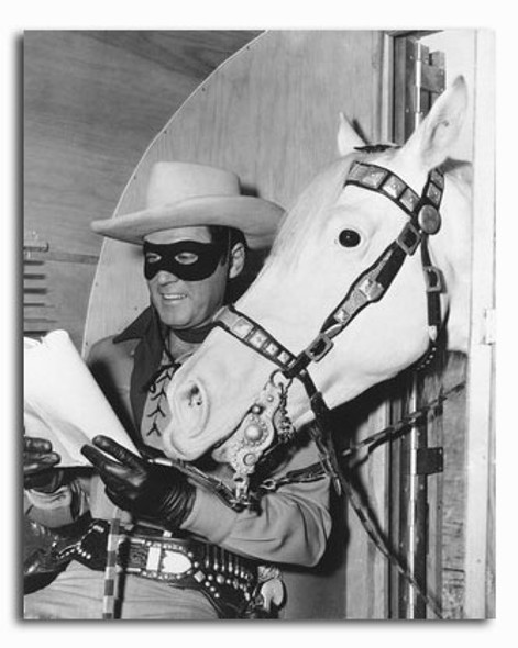 (SS2337101)  The Lone Ranger Movie Photo