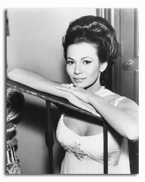 (SS2337335) Barbara Luna Movie Photo