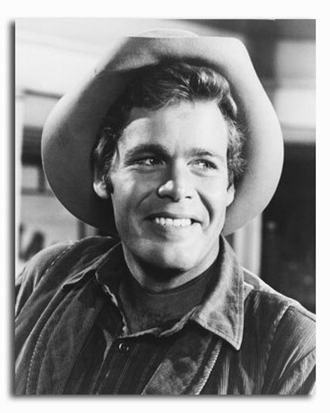 (SS2337959) Doug McClure  The Virginian Movie Photo