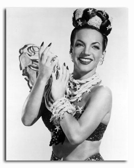 (SS2338388) Carmen Miranda Movie Photo