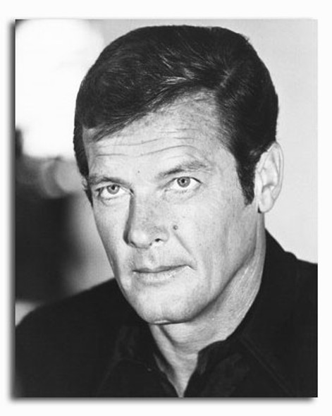 (SS2338570) Roger Moore Movie Photo