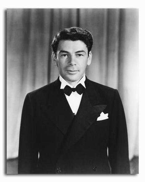 (SS2338700) Paul Muni Movie Photo