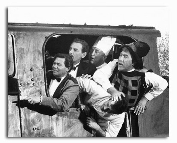 (SS2338934) Cast   The Great St. Trinian's Train Robbery Movie Photo