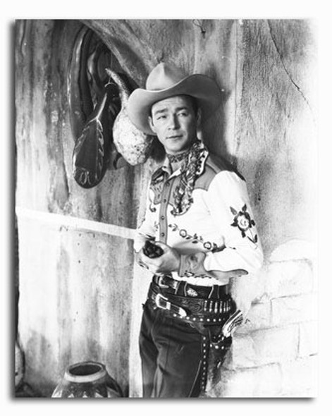 (SS2338999) Roy Rogers Movie Photo