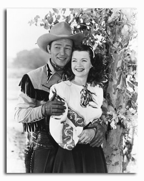 (SS2339025) Roy Rogers Movie Photo