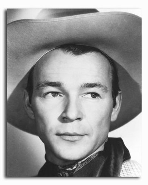 (SS2339038) Roy Rogers Movie Photo
