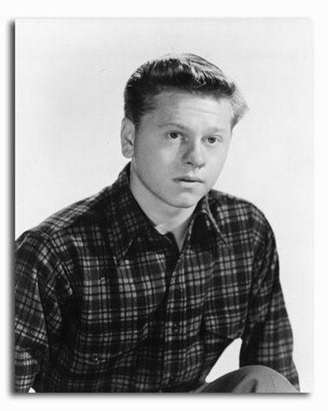 (SS2339077) Mickey Rooney Movie Photo