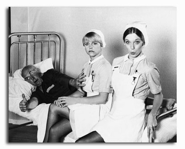 (SS2339116) Cast   Rosie Dixon Night Nurse Movie Photo