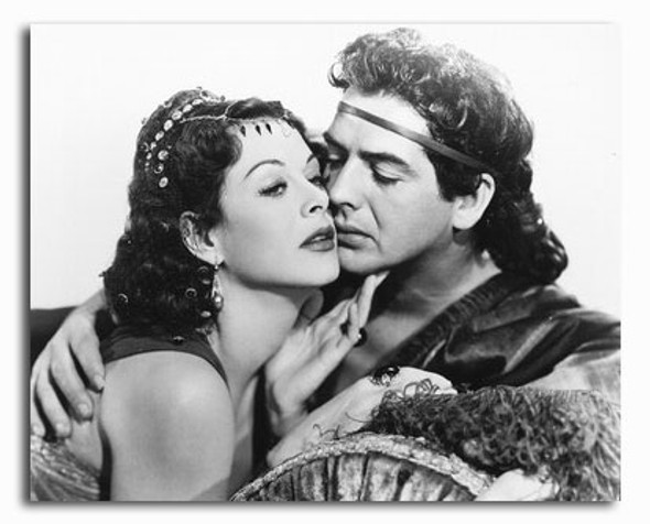(SS2339168) Cast   Samson and Delilah Movie Photo