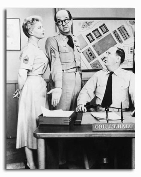 (SS2339207)  Sgt. Bilko Movie Photo