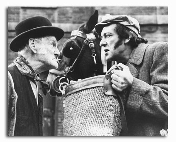 (SS2339272) Cast   Steptoe and Son Television Photo