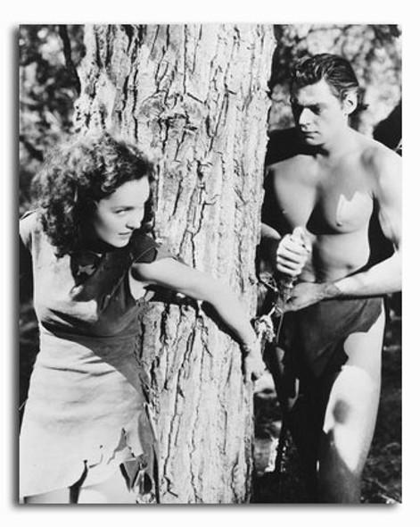 (SS2339402) Cast   Tarzan Escapes Movie Photo