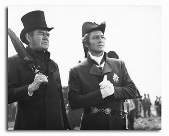 (SS2339571) Christopher Plummer  Waterloo Movie Photo