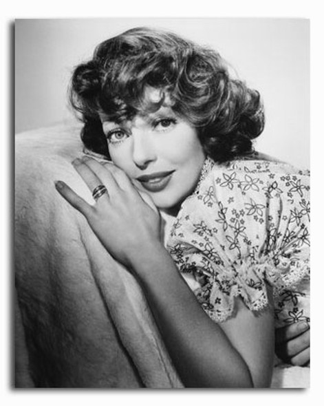 (SS2339714) Loretta Young Movie Photo