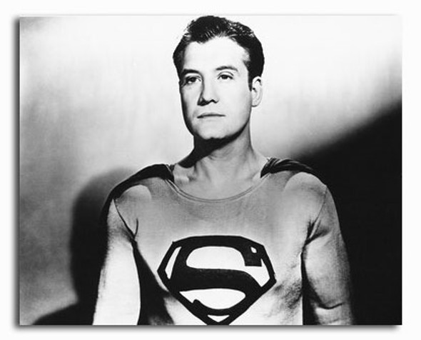(SS2341495) George Reeves Movie Photo