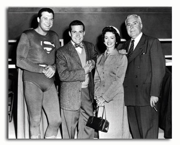 (SS2341534) George Reeves  Adventures of Superman Movie Photo