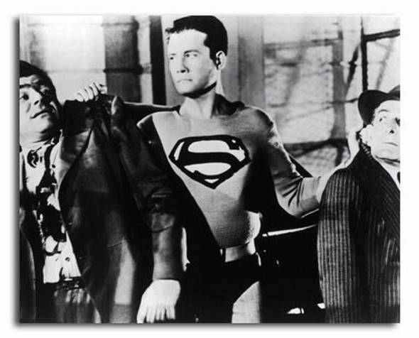 (SS2341547) George Reeves Movie Photo
