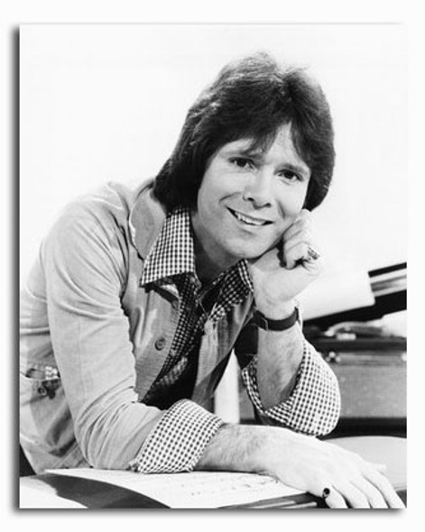 (SS2341742) Cliff Richard Music Photo