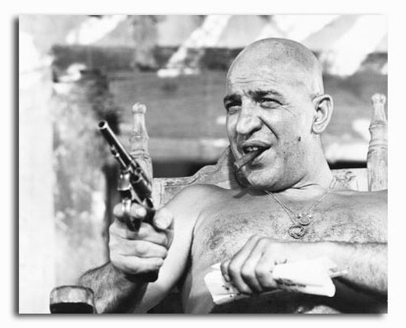 (SS2342366) Telly Savalas  A Town Called Hell Movie Photo